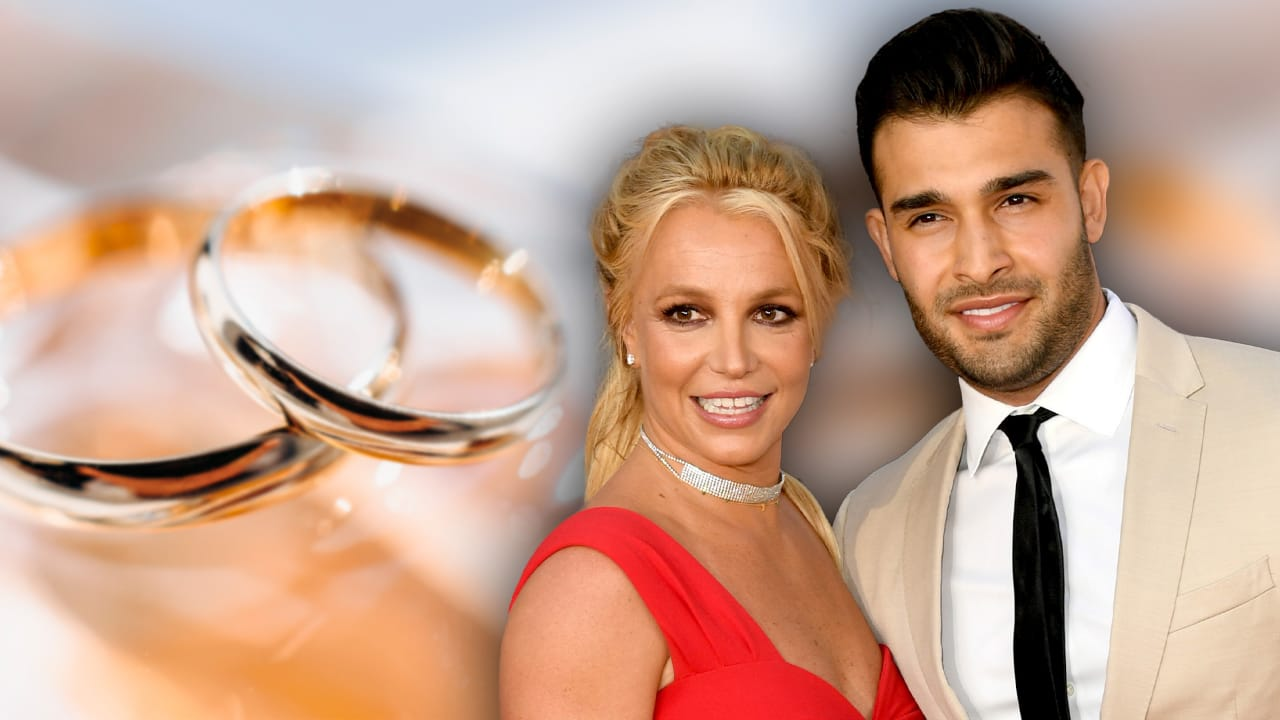 Proponen matrimonio a Britney Spears