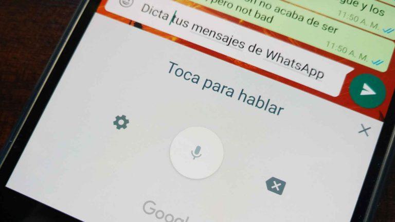 WhatsApp permitiría cambiar las notas de voz a texto