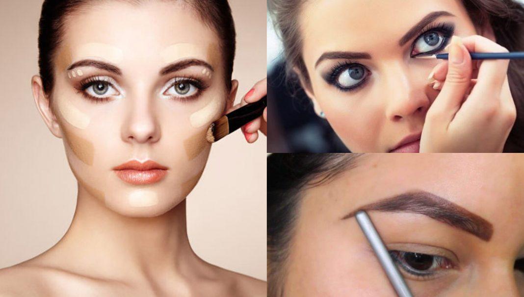 Errores de maquillaje suman años