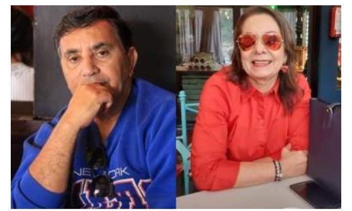Empresario y su esposa, víctimas de la emboscada en Olancho