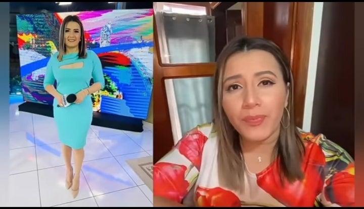 Cesia responde a críticas recibidas por vestuario en bicentenario