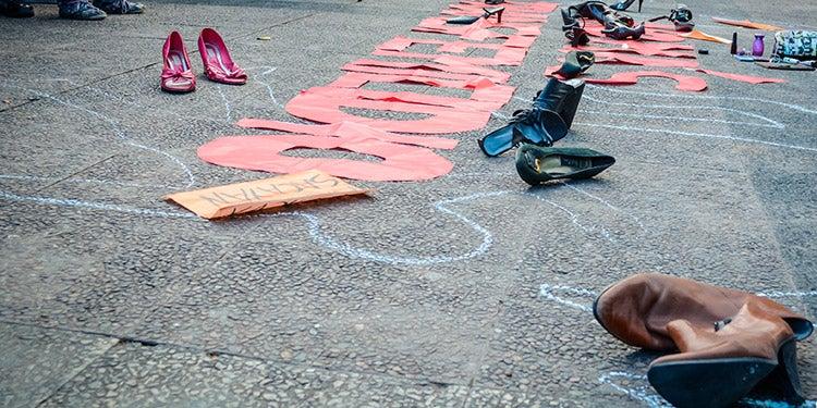Organizaciones insisten que las muertes no deben quedar en la impunidad.