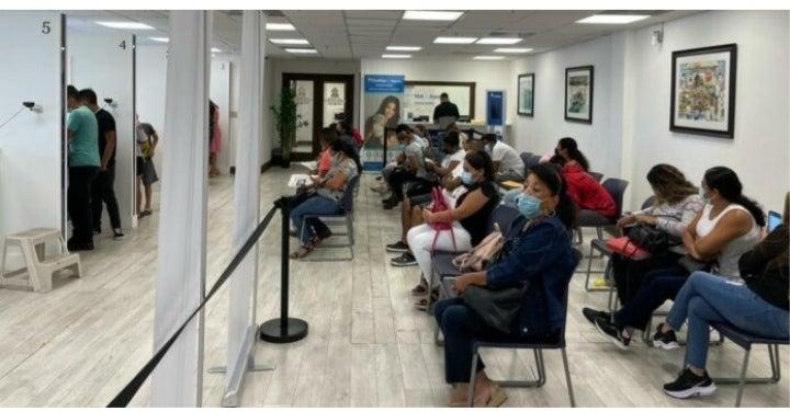 Honduras anuncia consulados móviles