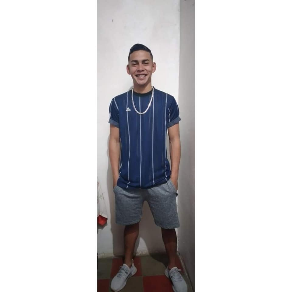 Jefferson Morales.
