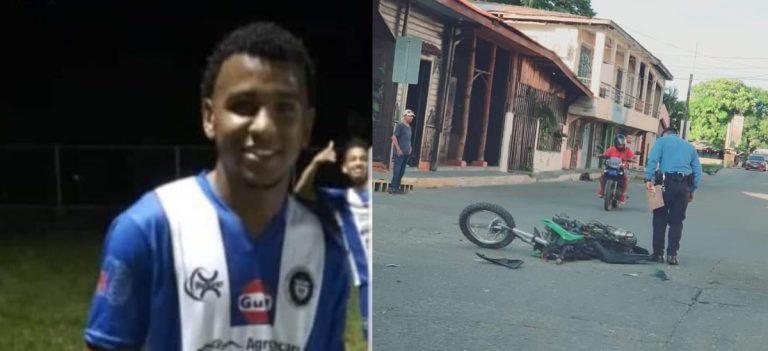 La Ceiba: tras accidentarse, muere joven futbolista del Victoria