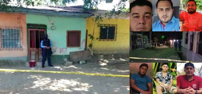 Más de 30 víctimas mortales han dejado masacres en Cortés