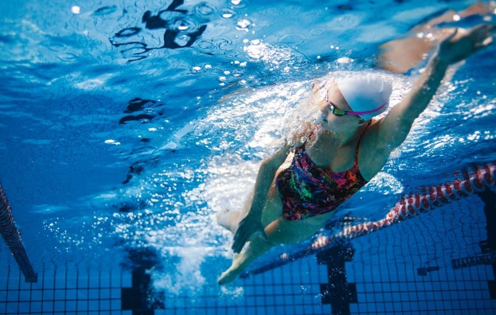 nadar beneficios