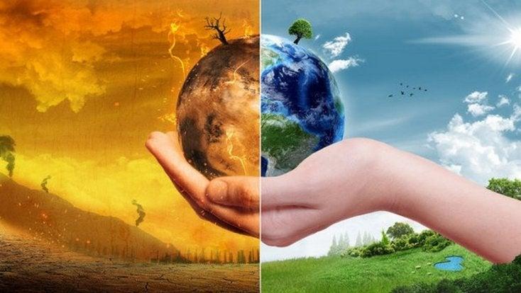 Países centroamericanos se unen para salvar la capa de ozono