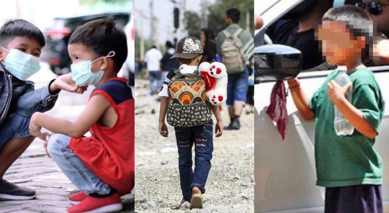 Realidad de niños hondureños es «grave, no hay nada que celebrar»