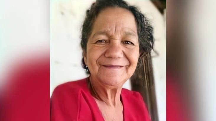 Seis días desaparecida: hallan muerta a abuelita en El Paraíso