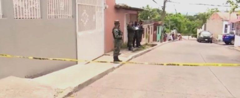 Matan a hombre de 31 años en colonia San Miguel de la capital