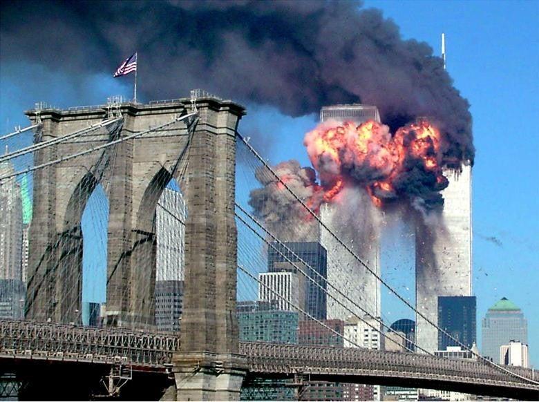 Reacciones internacionales atentados 9-11