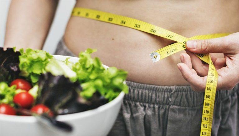 Señales que envía tu cuerpo para decirte que ya no bajes de peso