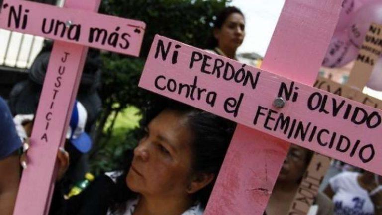 Revelan factores que desencadenan crímenes contra hondureñas