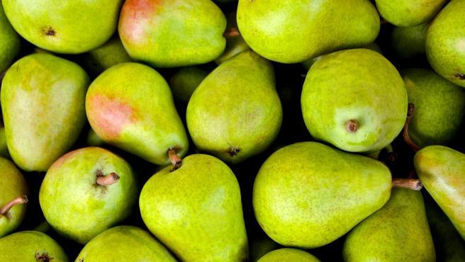 La pera, una fruta que le ayudaría a proteger su corazón