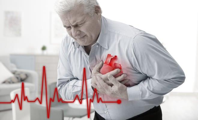 síntomas de soplo cardíaco