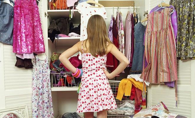 No salir de casa durante tu periodo es inevitable, pero sí puedes lograr salir con un atuendo cómodo.