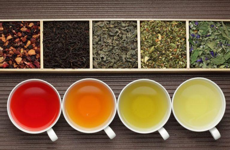 Los mejores tés para combatir el insomnio y estar relajado