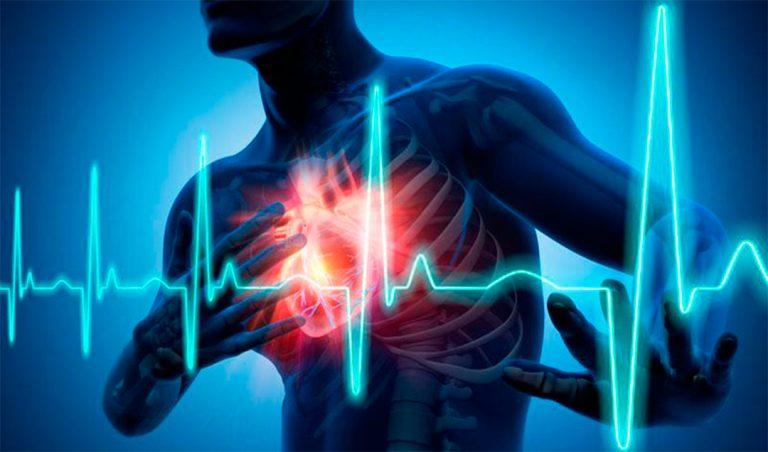 El COVID-19 aumenta riesgo de miocarditis, dice estudio