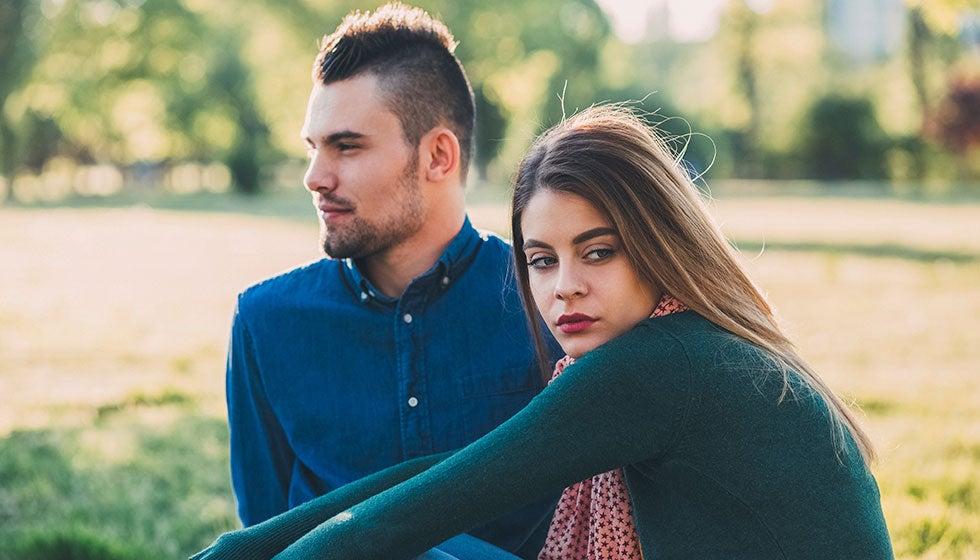 La comunicación es parte clave, pero no es sofocar de preguntas a la pareja, es apoyarse.