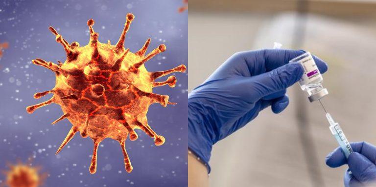 Médico: Vacunas son sensibles a variantes y protegen en un 80 %