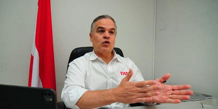 En Honduras eligen los hondureños, responde Yani a senador de EUA