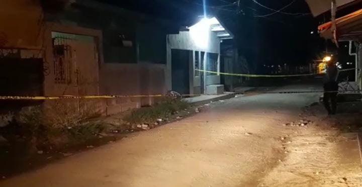 matan dos personas en SPS
