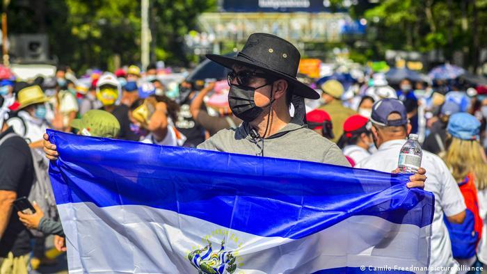 El Salvador crecimiento económico