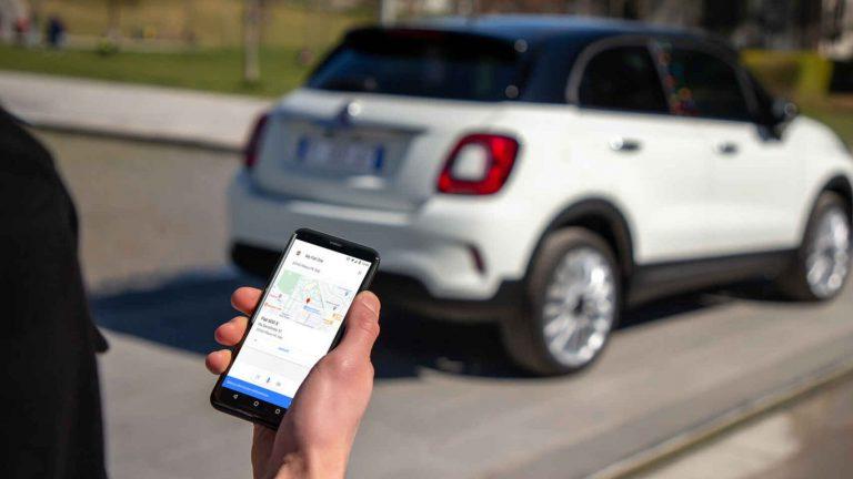 Función de Google Maps te recordará dónde aparcaste tu carro