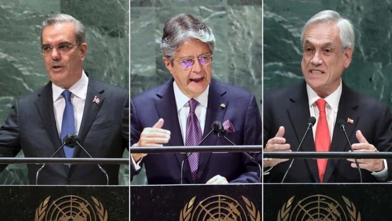 «Papeles de Pandora» menciona a 14 líderes latinoamericanos