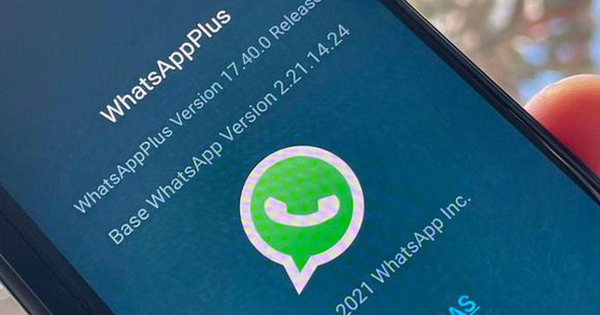 WhatsApp Plus novedades 2022