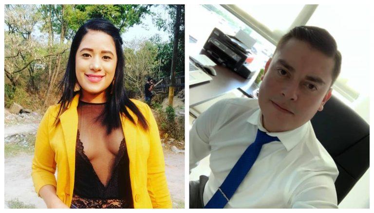 «No somos eternos»: Joselin Flores y Arnold Burgos salen de HCH