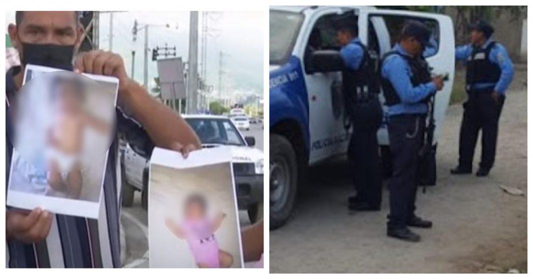 investigan red de tráfico de personas SPS