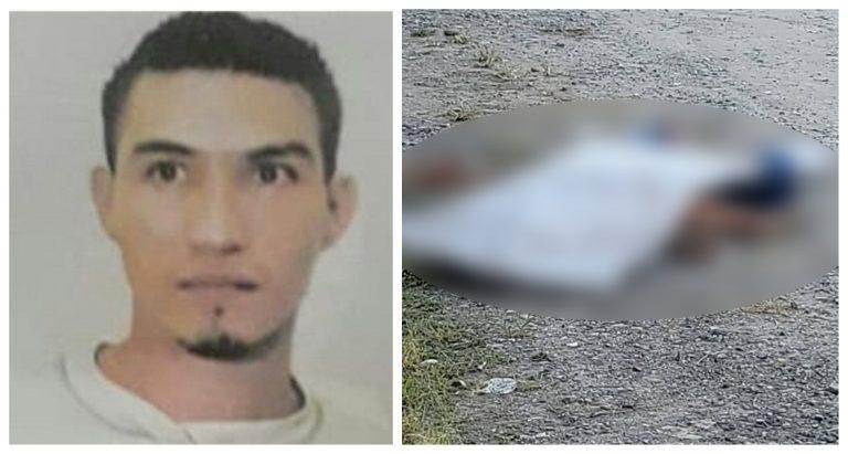 Lo acusaban de homicidio y huyó: hoy apareció muerto en Copán