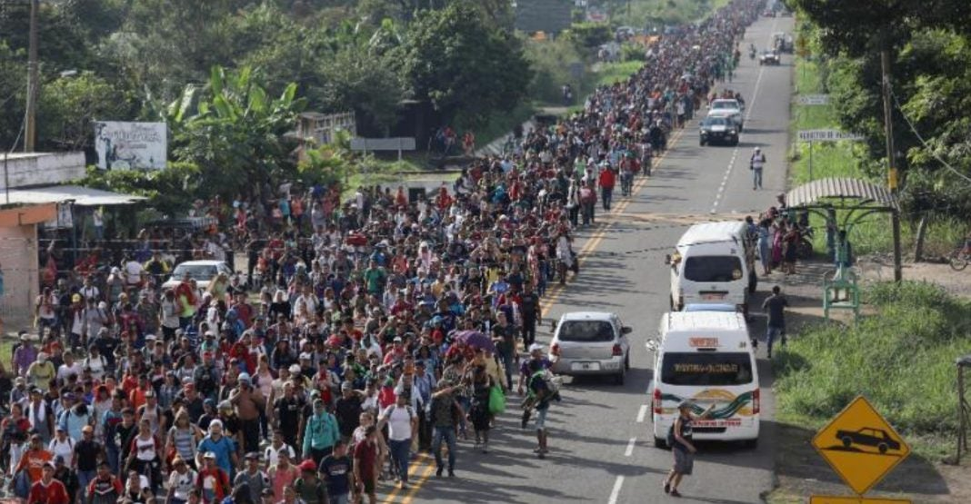 Honduras migración elecciones