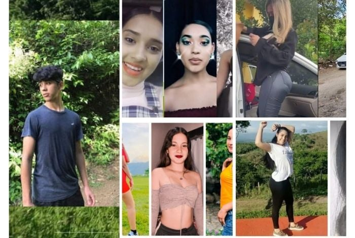 Cinco «tiktokers» han muerto este 2021 en Honduras