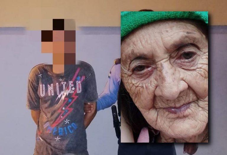 «Hey, mátala»: nieto decapitó a su abuela porque «voz» le dijo