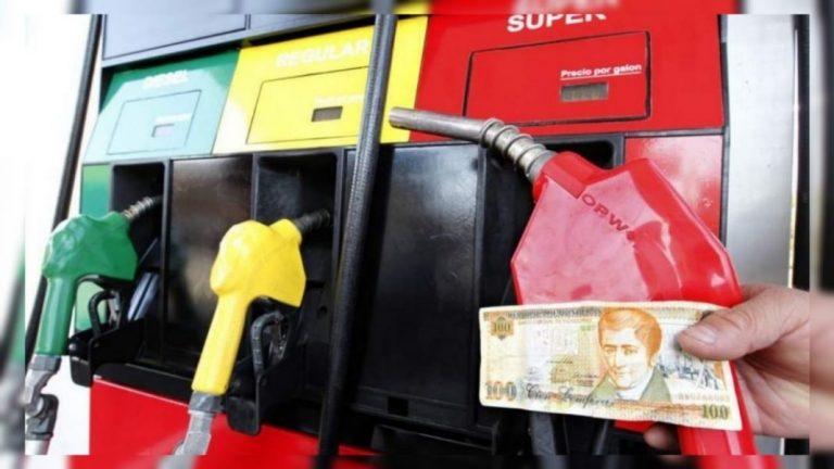 ¿Qué precios tienen los combustibles en Honduras esta semana?