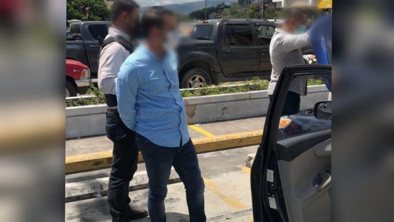 Detención judicial para empleado de la Sesal por cobrar sobornos