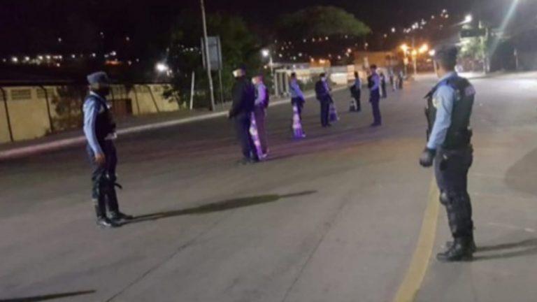 Sinager suspende toque en Honduras y anuncia nuevas medidas