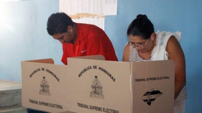 Unos 5 millones de hondureños están aptos para votar, según CNE