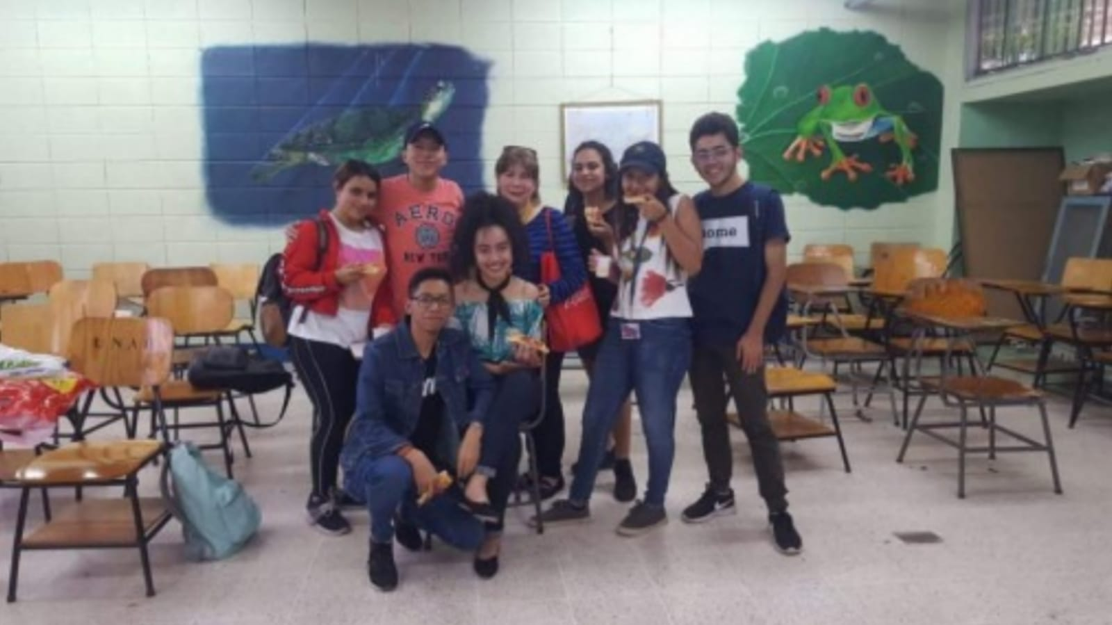 Hondureña obtendrá premio centroamericano