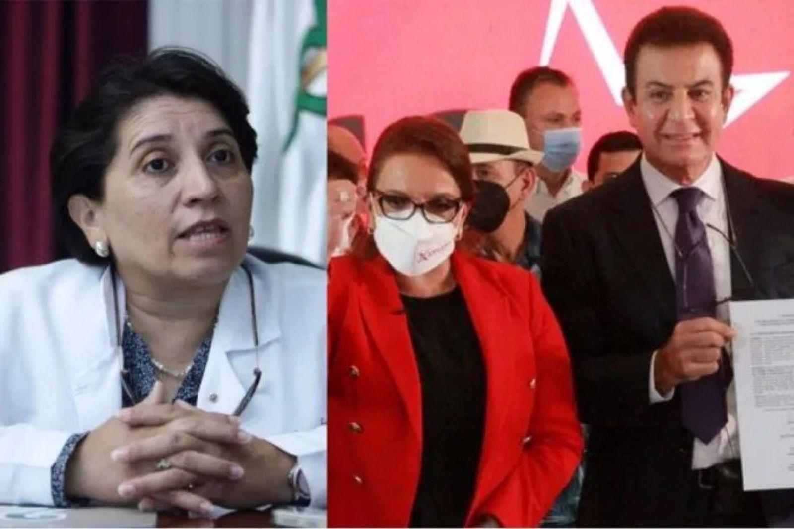 Figueroa contra alianza