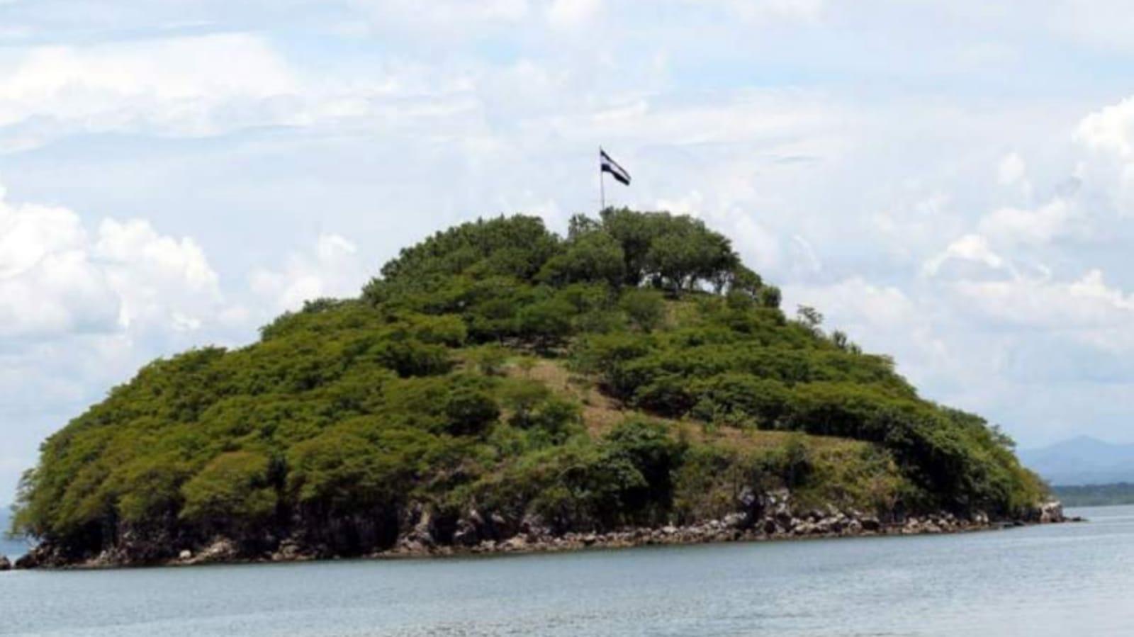 disputa por Isla Conejo