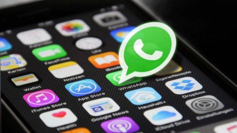 Pasos para recibir mensajes de WhatsApp con el celular apagado