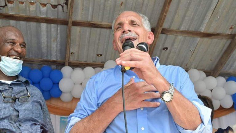 Nasry Asfura: «El comunismo dejará a Honduras sin turismo»