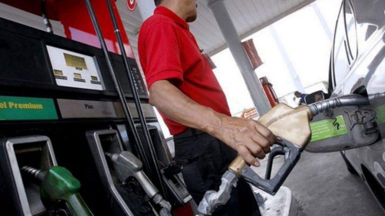 Así funciona el congelamiento de precios de combustibles: AHDIPPE
