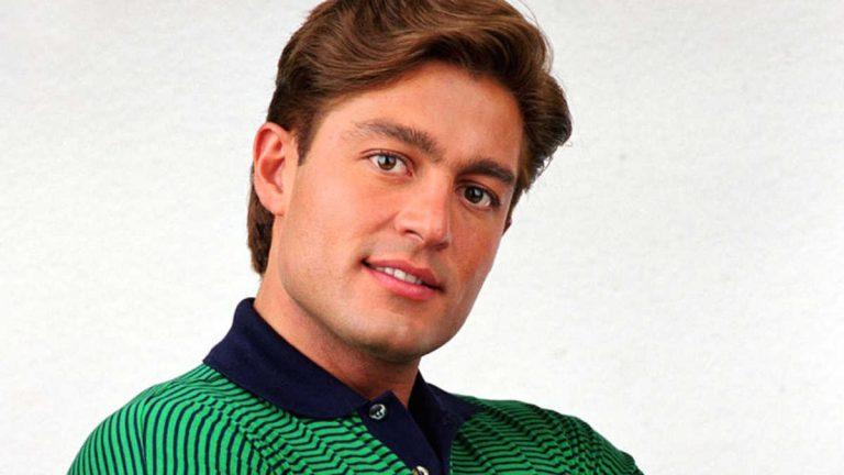 ¿Gay o bisexual? Exhiben «secreto» del actor Fernando Colunga