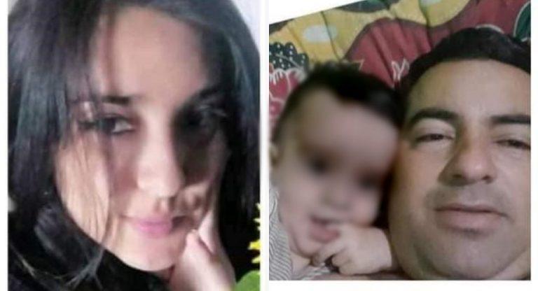 Fallece la madre del niño que murió con su papá en un accidente