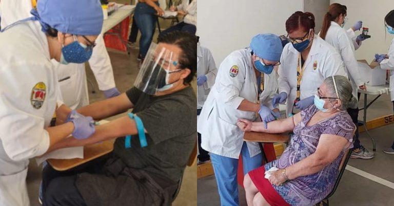 Estudio UNAH: Efectivo cruce de vacuna Sputnik con Pfizer-Moderna